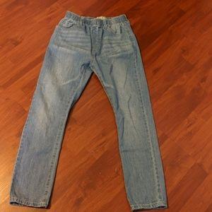 New boys jeans leo & Lily